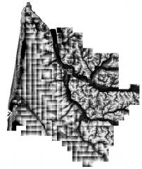 RGE ALTI® 5m sur la Nouvelle-Aquitaine (ici Gironde)