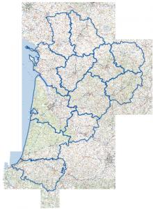 Scan Express sur la Nouvelle-Aquitaine